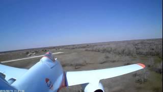 RC Dynam ME-262 ESC fire