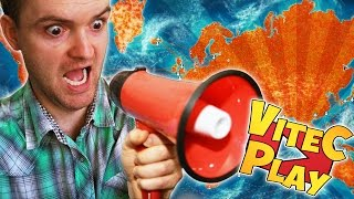 УПОРИЯ В ТВОЕЙ ГОЛОВЕ! ► Plague Inc Evolved |25|