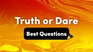 Best Truth or Dare Questions – Interactive Party Game