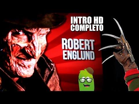 Argentina Comic Con 2016  - Robert Englund (Freddy Krueger)  Intro Completo  HD