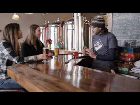 Swiftwater Brewing:  Insider's Guide to the Rochester Craft Beer Scene