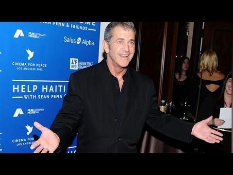 Mel Gibson Rant Released by Joe Eszterhas After Fight Over Maccabees Script