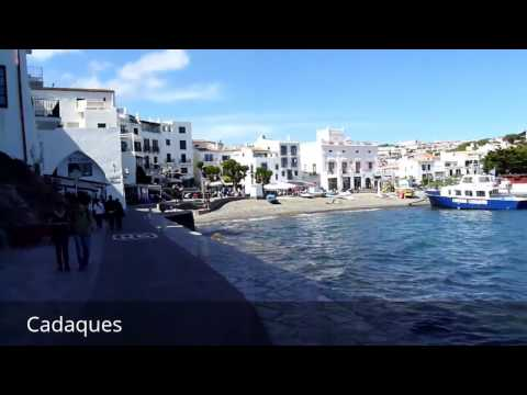 Places to see in ( Cadaques - Spain )