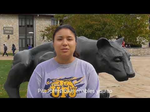 University Of Pittsburgh At Johnstown International Students