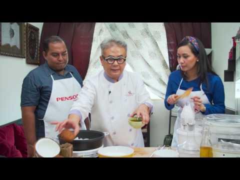 Chef Mail Masak Bersama Pensonic Episode 5