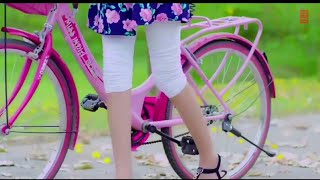 Kaun Tujhe Pyaar Karega | Heart Crush Love Story | Romantic Version | Different Video Song 2019