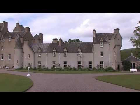 Macpherson Grant Castle Banffshire Scotland