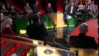 Конец света 2012 НТВ