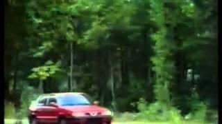 Vidéo Ina ALFA Romeo 33 Imola Automobile 5 Portes Serie Speciale, vidéo ALFA Romeo 33...