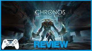 Chronos: Before The Ashes Review (Video Game Video Review)