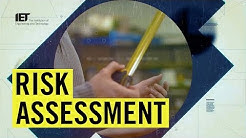 Student's Guide - Risk Assessment