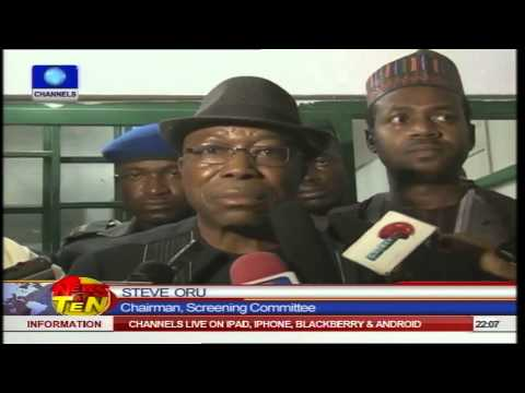 News@10: Boko Haram Kills 40 In Chad 23/11/14 Part 1