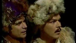 Fubu (TV film) Pohádka | Československo, 1989, 38 min