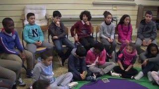 """Atelier de philosophie pour enfants sur """"La Générosité"""""""