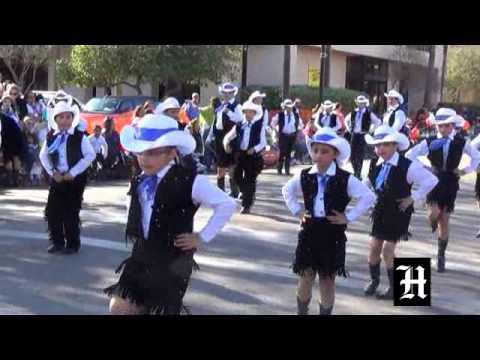 BISD Children's Parade