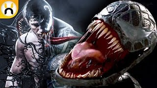 VENOM Will Be Brought to Life Using Motion Capture
