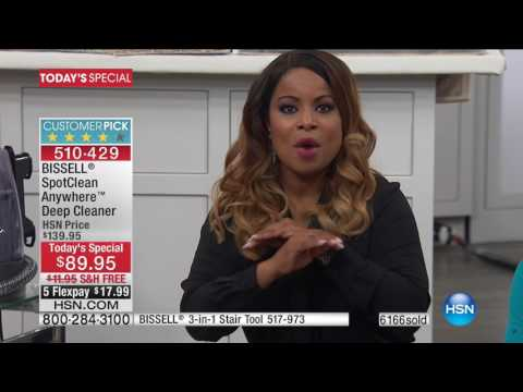 HSN | Cleaning Essentials 01.17.2017 - 05 PM