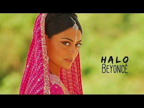Beyoncé Halo (Tradução) Trilha Sonora de Caminho das Índias (Lyrics Video)HD