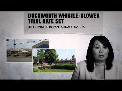 Tammy Duckworth: Just Like The Past
