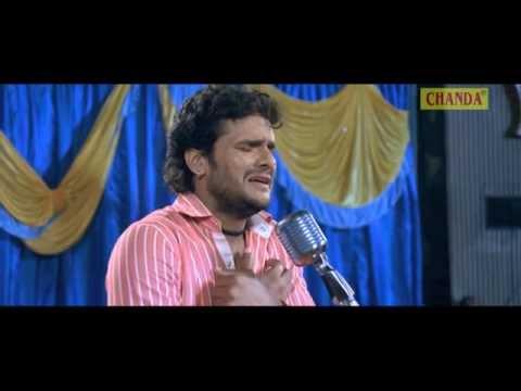 HD Song मई हो | Mai Ho | Kachche Dhage | Khesari Lal Yadav | Bhojpuri Sad Song 2015