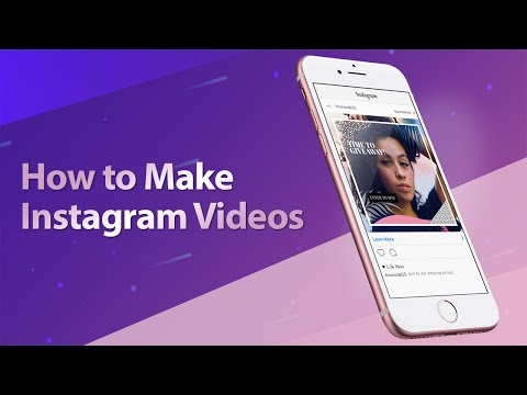 how-to-make-instagram-videos