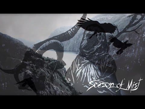 Vreid - Black Rites in the Black Nights (official lyric video)