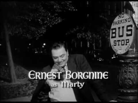 Marty Theme (1955)