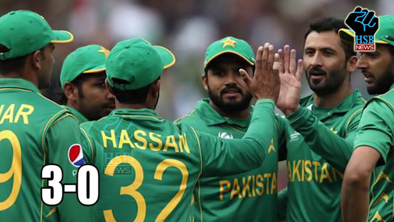 Live Match Live Match Pakistan Vs Sri Lanka 4th Odi Live Cricket Score Pak Won By 7 Wkts
