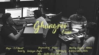 Ghungroo Song | War | Hrithik Roshan, Vaani Kapoor | Shilpa Rao | O.P HEMANT