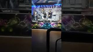Judika feat erick mulia cafe mardua holong
