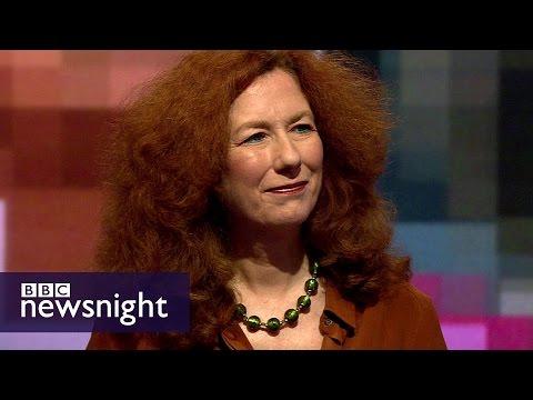 Donald Trump: Is democracy under threat? DEBATE - BBC Newsnight