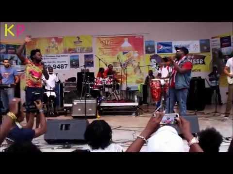 JBeatz & DaBeatz - Haitian Culture, Music & Food Festival