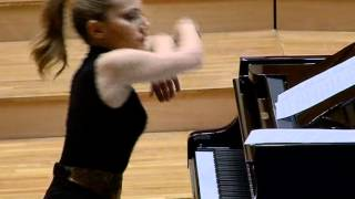 Download Video COWELL, The Voice of Lir (Elif Önal, Piano) MP3 3GP MP4