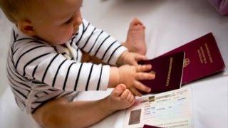 Оплата госпошлины за загранпаспорт в 2017 году: сколько стоит, срок действия