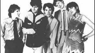 Watch Rezillos I Like It video