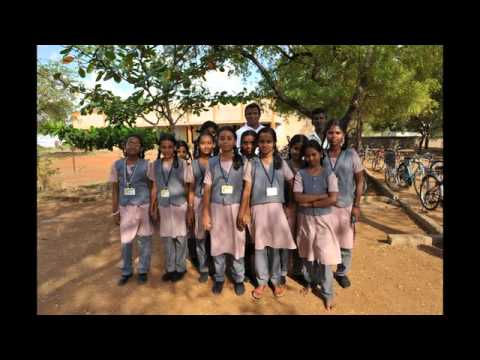 Roberto de Nobili School in Madurai in India.