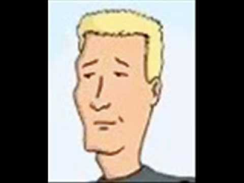 Blue Moon of Kentucky - Boomhauer FULL