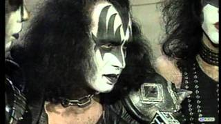 KISS - Knights In Satan