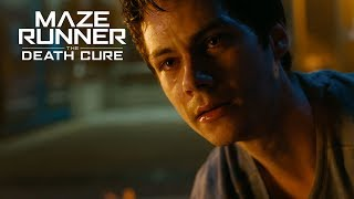 Maze Runner: The Death Cure | Look For It On Digital, Blu-ray & DVD | 20th Century FOX