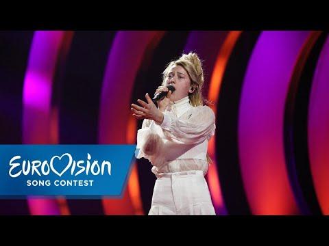 "Natia Todua - ""My Own Way"" | Eurovision Song Contest | NDR"