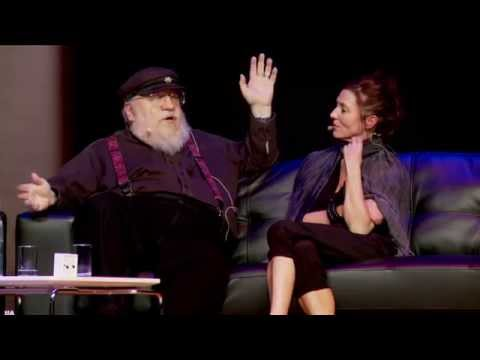 Game of Thrones with George R.R. Martin and Michelle Fairley