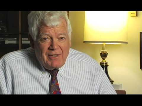 Representative Jim McDermott (D-WA) Speaks Out on Congo