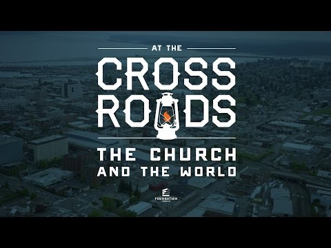 At the Crossroads - International Missions
