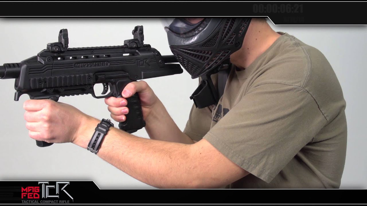 Tippmann Tcr Video Playlist T Paintball Diagram Bravo One Gun C3