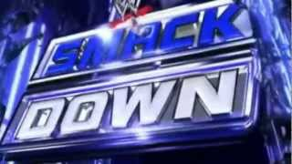 WWE SmackDown NEW Intro / Opening 2013 With Better Audio Editing