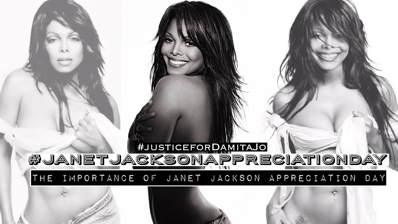Janet Jackson celebrates Janet Jackson Appreciation Day amid ...