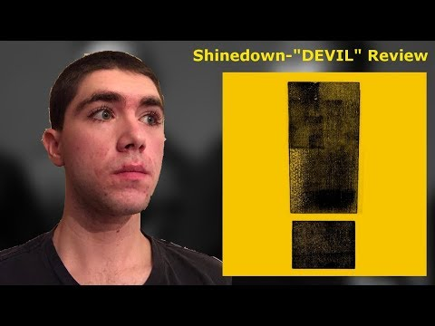 "Cover Lagu Shinedown-""DEVIL"" Reaction/Review STAFABAND"
