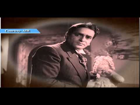 From All India Radio archives: An interaction with Prithviraj Kapoor