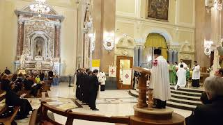 Basilica di San Martino -  Martina Franca, 12 Novembre 2017