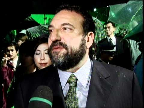 Joel Silver Talks Matrix Global Release